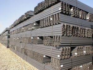 فروش آهن آلات دست دوم
