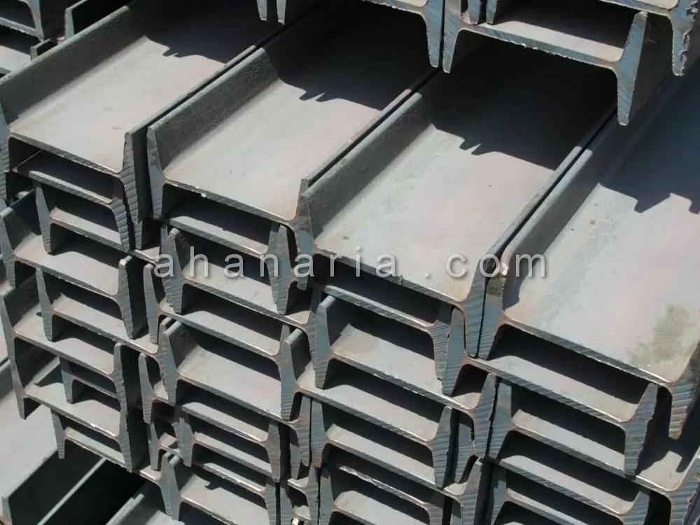 قیمت روز تیرآهن فایکو