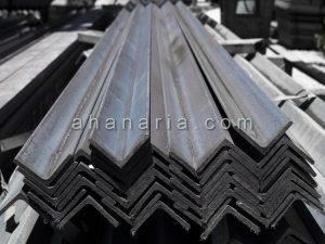 قیمت نبشی آهن